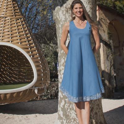 Buoni regalo BlueLeef vestiti cotone biologico